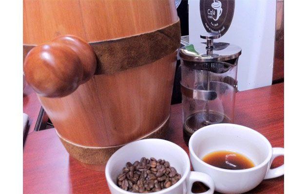 Café Casa - foto 1