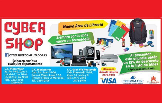 Cyber Shop - foto 6