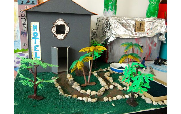 Antigua International School - foto 5