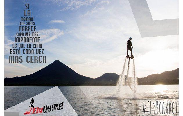 Flyboard - foto 1