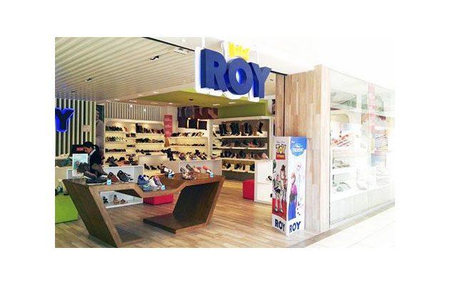 Calzado Roy Plaza Atanasio - foto 1
