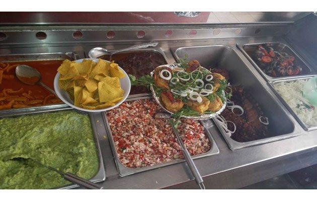 Chicharronera San Jorge Zona 8 - foto 3