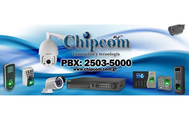 Chipcom - foto 6
