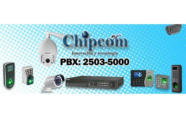 Chipcom - foto 5