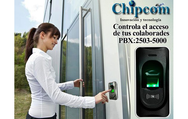 Chipcom - foto 2