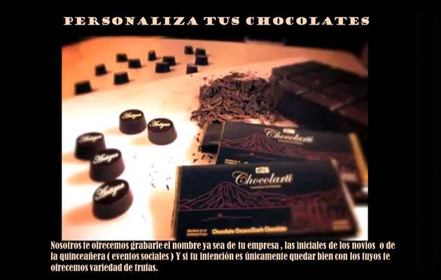 Chocolarti - foto 6
