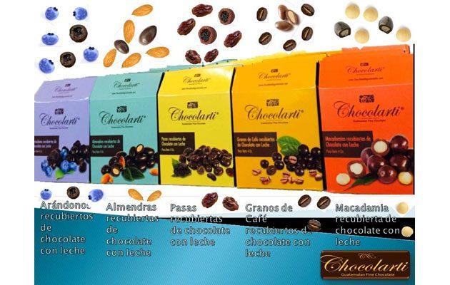 Chocolarti - foto 4