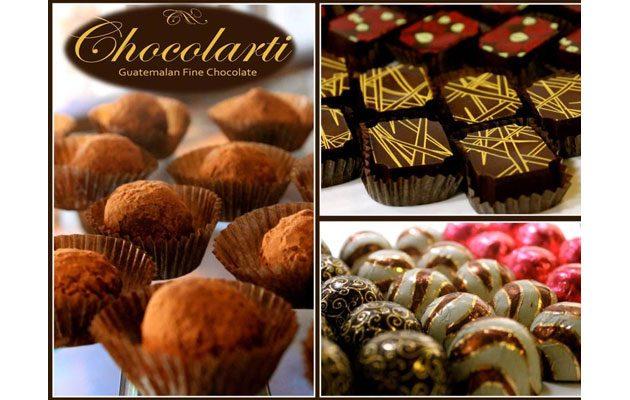 Chocolarti - foto 3