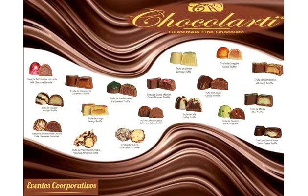 Chocolarti - foto 2