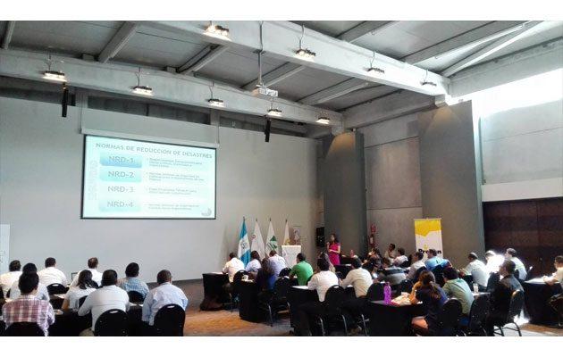 Cámara Guatemalteca de la Construcción - foto 2