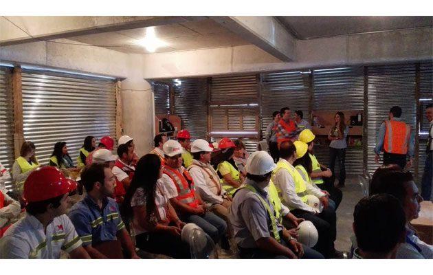Cámara Guatemalteca de la Construcción - foto 1