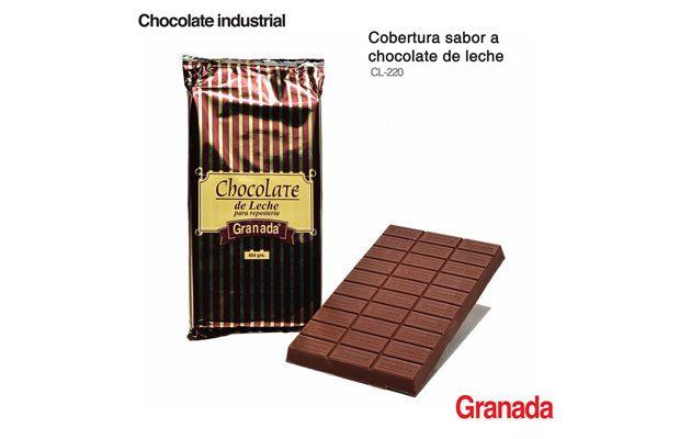 Chocolates Granada - foto 6