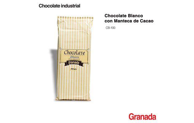 Chocolates Granada - foto 3