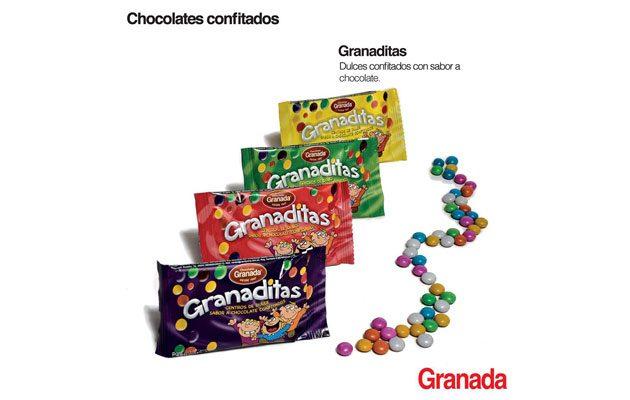 Chocolates Granada - foto 2