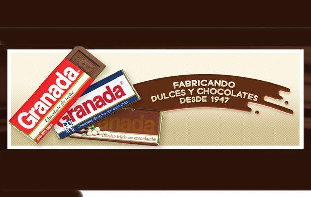 Chocolates Granada - foto 1