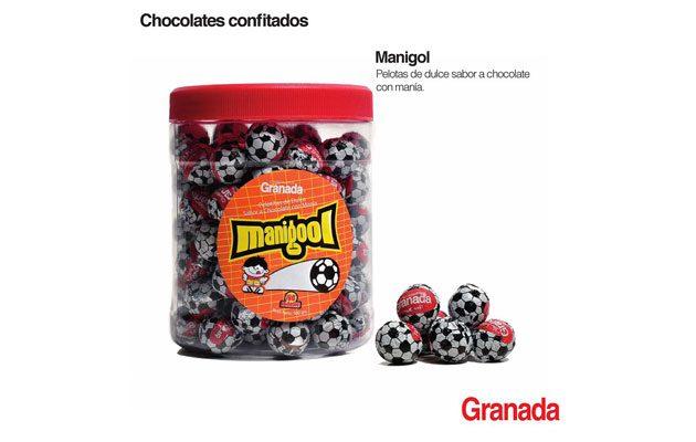 Chocolates Granada - foto 4