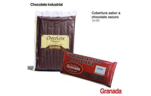 Chocolates Granada - foto 5