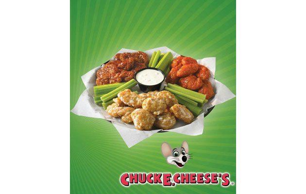 Chuck E Cheese'S Primma - foto 1