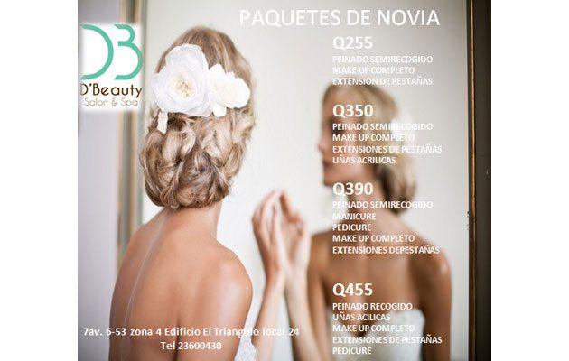 D'Beauty Salón Spa - foto 4