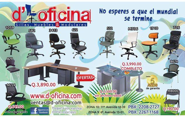D'Oficina Zona 1 - foto 2