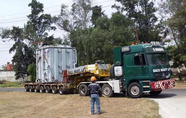 Daco Heavy Lift - foto 1