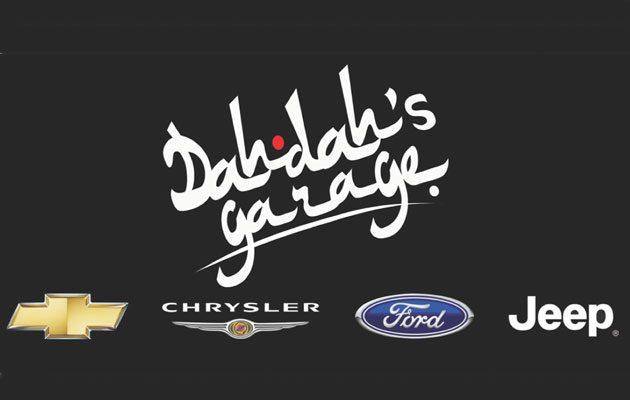 Dahdah's Garage - foto 6