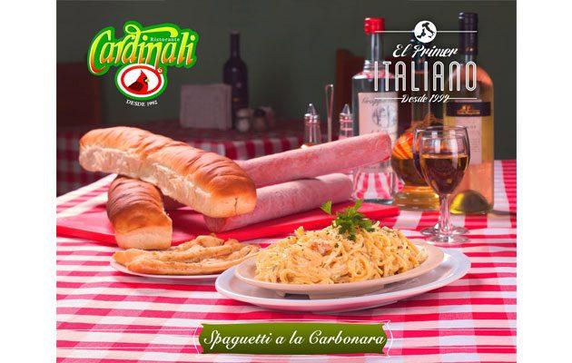 Restaurante Cardinali - foto 4