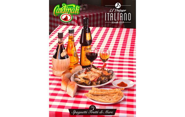 Restaurante Cardinali - foto 1