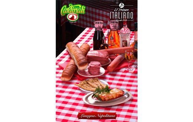 Restaurante Cardinali - foto 2