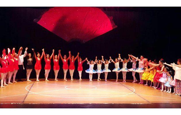 Dance Circle Ballet - foto 3
