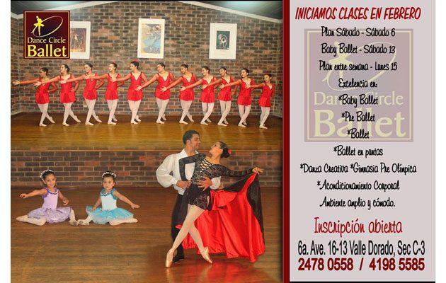 Dance Circle Ballet - foto 1