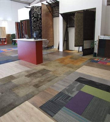 Carpet World Zona 10 - foto 1
