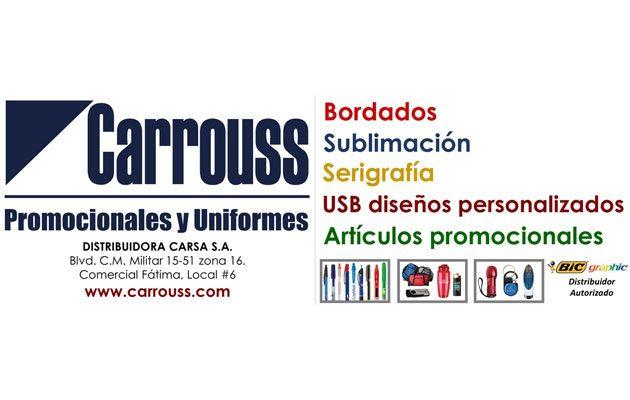 Carrouss - foto 2