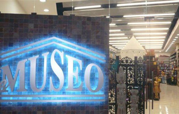 De Museo Naranjo Mall - foto 5