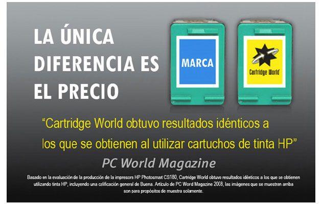 Cartridge World Guatemala Roosevelt - foto 2
