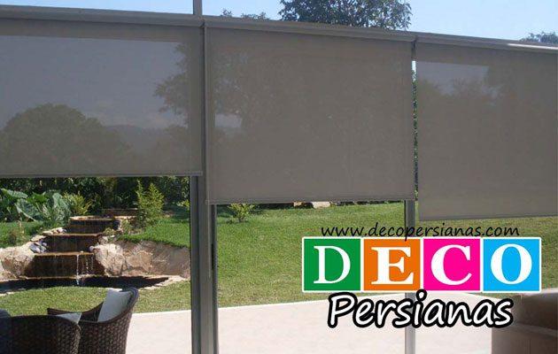Decopersianas - foto 3