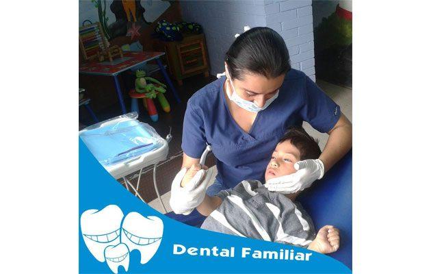 Clínica Dental Familiar - foto 2