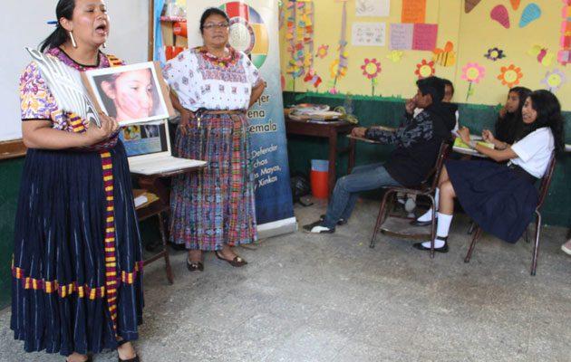 Defensoría de La Mujer Indígena - foto 6
