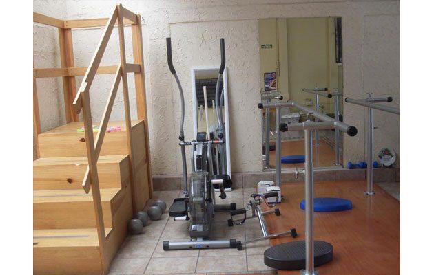 Clínica Fisioterapia Plus Salud - foto 1