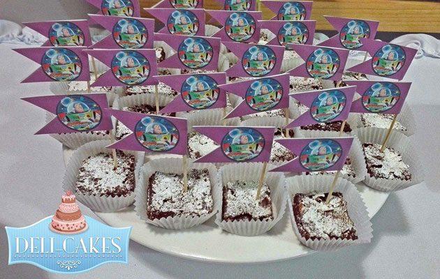 Deli-Cakes - foto 5