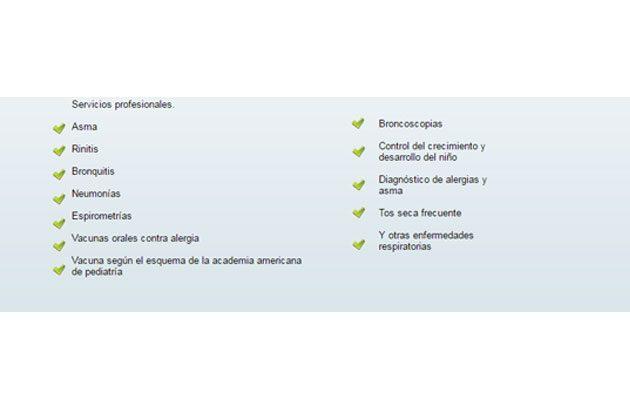 Clínica Médica Alergo Asma - foto 1