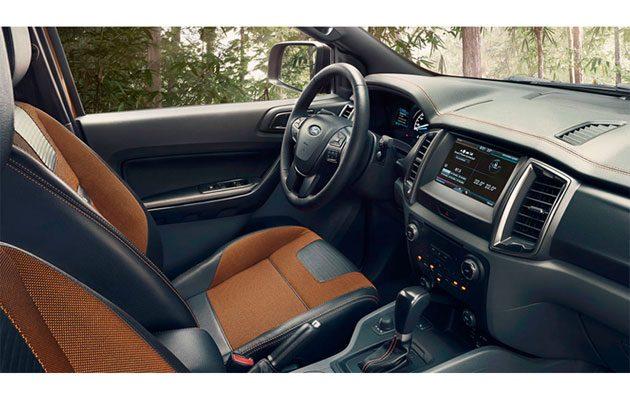Ford Automotriz Pradera - foto 5