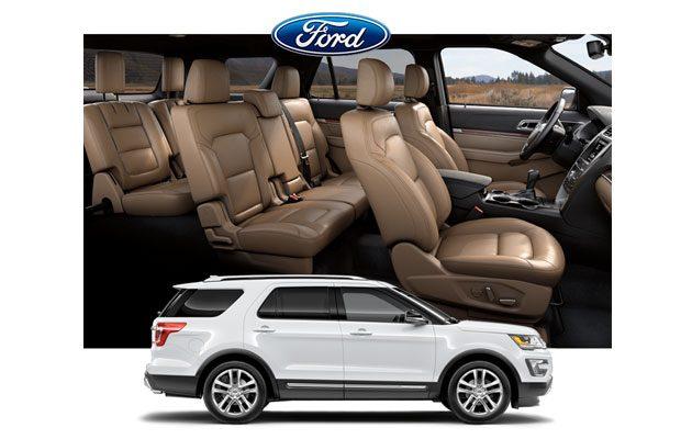 Ford Automotriz Pradera - foto 1