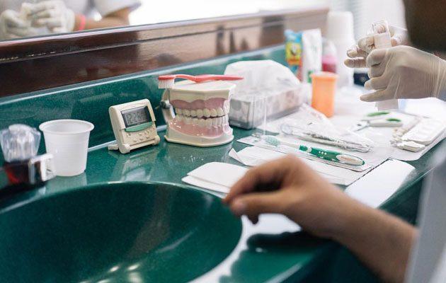 Centro Dental de Especialistas zona 10 - foto 3