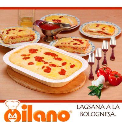 Milano Pastelería Megacentro - foto 1