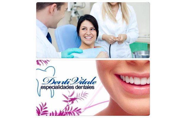 Denti Vitale Sixtino - foto 3