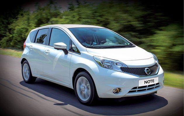 Nissan Liberación - foto 1
