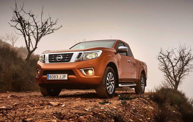 Nissan Majadas - foto 5