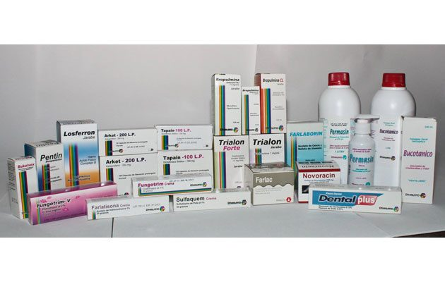 Droguería Landivar S.A. - foto 3