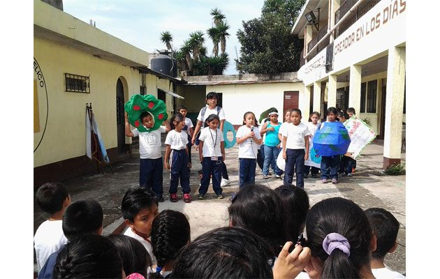 Colegio Amigos - foto 4